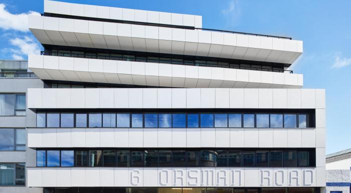 The Making of 6 Orsman Road