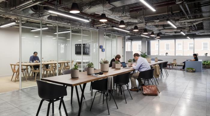 Adapting your office to your growing business