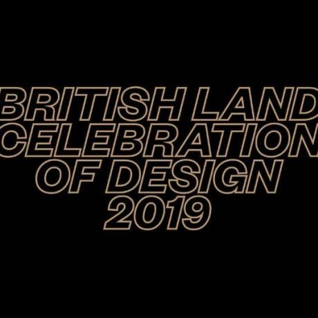 [INSTAGRAM] London Design Festival 2019 Medal Winners Announced.