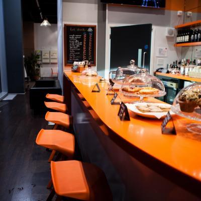 ND Cafe & Bar