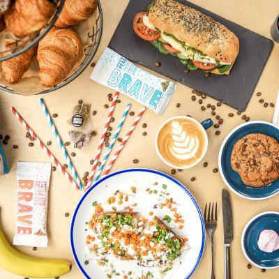 Meal Ticket Café