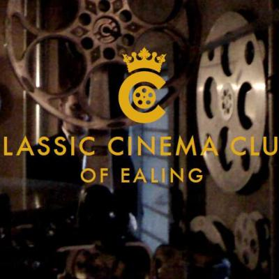 Classic Cinema Club