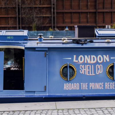 London Shell Co.