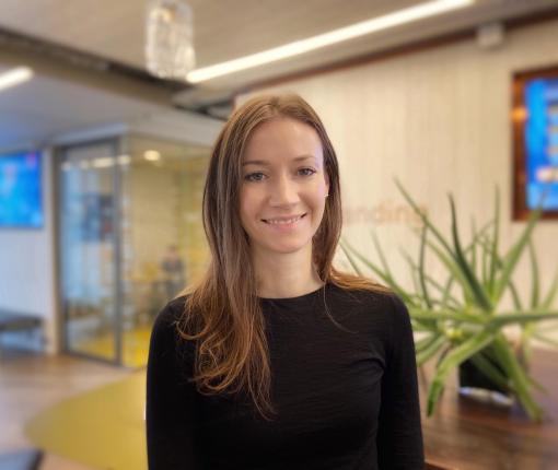 Karoline Baumer